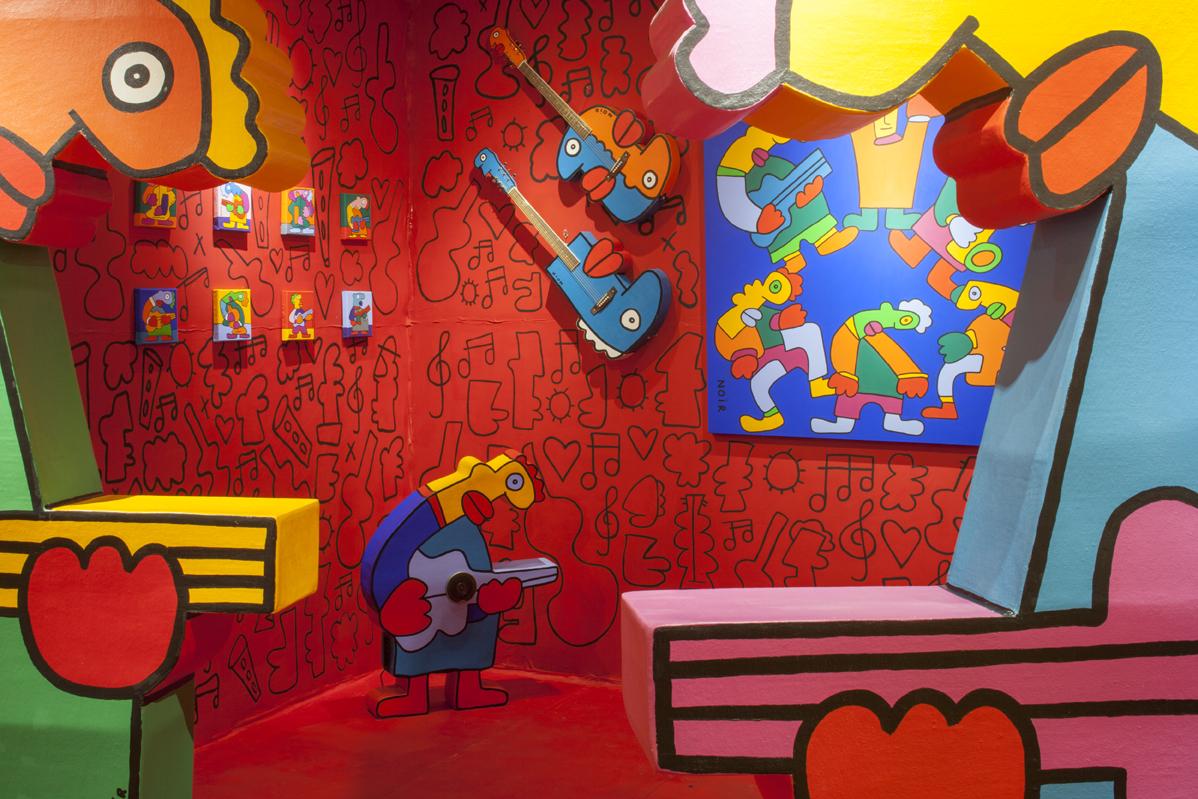 Thierry-Noir-Jazz-Howard-Griffin-Gallery-15